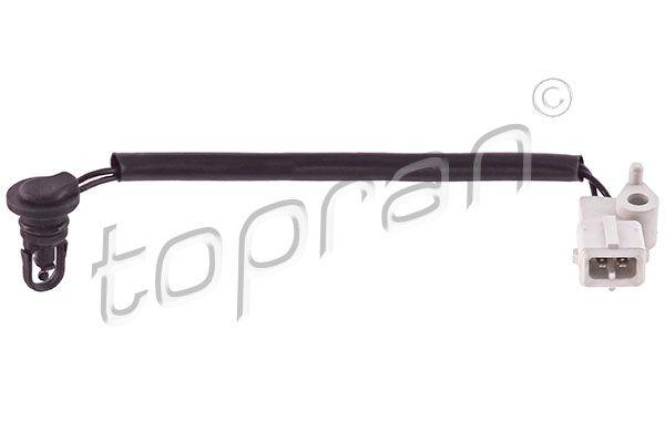 Original TOYOTA Sensor, Ansauglufttemperatur 721 093