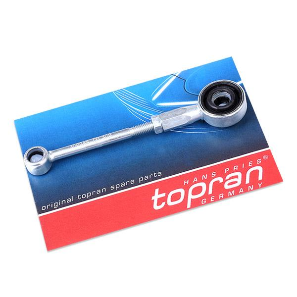 ORIGINAL TOPRAN für Citroen Peugeot Schaltstange Schalthebel Getriebe 2454.E5