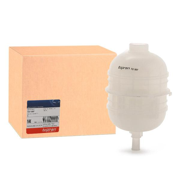 Original NISSAN Ausgleichsbehälter Kühlmittel 721 997