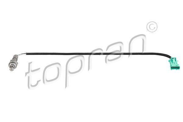 PEUGEOT Sonde lambda d'Origine 722 024