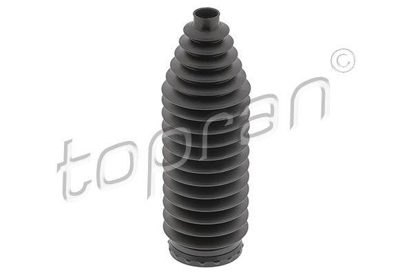Achetez Soufflet de cremaillere TOPRAN 722 137 (Diamètre intérieur 2: 16mm, Diamètre intérieur 2: 49mm) à un rapport qualité-prix exceptionnel