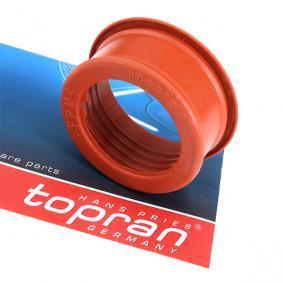 Dichtring, Ladeluftschlauch TOPRAN 722 382 Pkw-ersatzteile für Autoreparatur