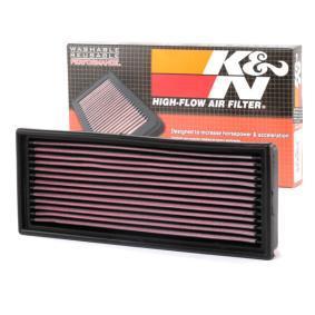 Vzduchový filter 33-2001 OPEL ASCONA v zľave – kupujte hneď!
