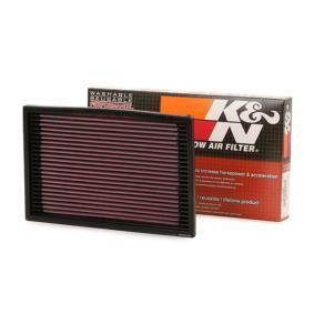Vzduchový filter 33-2080 OPEL CALIBRA A v zľave – kupujte hneď!