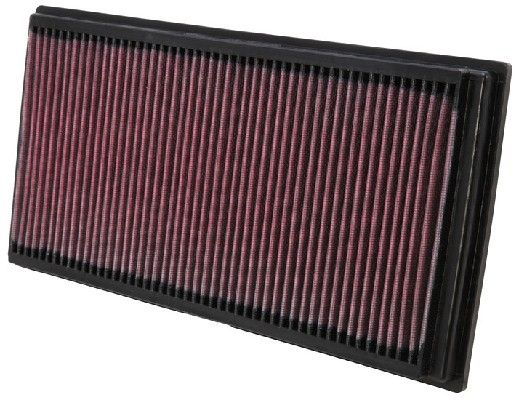 Car spare parts VW NEW BEETLE 2001: Air Filter K&N Filters 33-2128 at a discount — buy now!