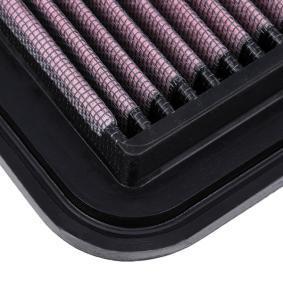 332131 Φίλτρο αέρα K&N Filters 33-2131 - Τεράστια συλλογή — τεράστιες εκπτώσεις