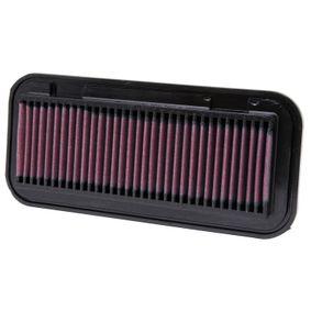 33-2131 Φίλτρο αέρα K&N Filters Γνήσια ποιότητας