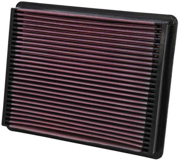 Acquistare ricambi originali K&N Filters Filtro aria 33-2135