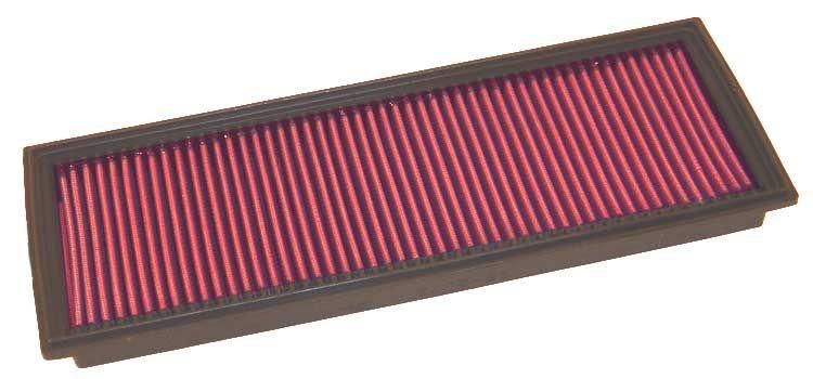 Originales Filtro de aire 33-2172 Seat