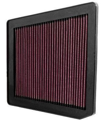 33-2179 K&N Filters Langzeitfilter Länge: 217mm, Länge: 217mm, Breite: 203mm, Höhe: 24mm Luftfilter 33-2179 günstig kaufen
