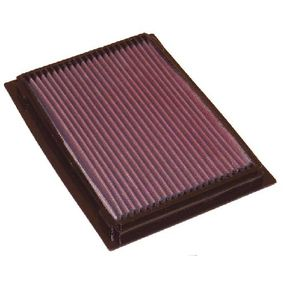 Air Filter 33-2187 for MAZDA TRIBUTE at a discount — buy now!