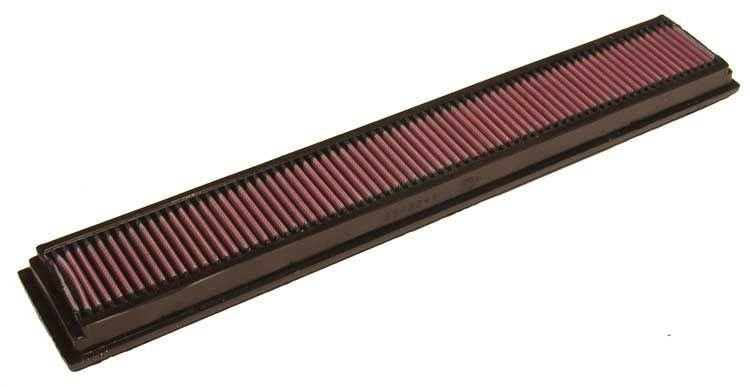 Original Въздушен филтър 33-2244 Мерцедес