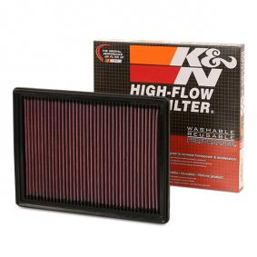 Air Filter 33-2295 for DODGE CHALLENGER Coupe — get your deal now!