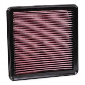 33-2304 Luchtfilter K&N Filters - Goedkope merkproducten