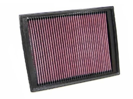 Air Filter K&N Filters 33-2333 - find, compare the prices and save!