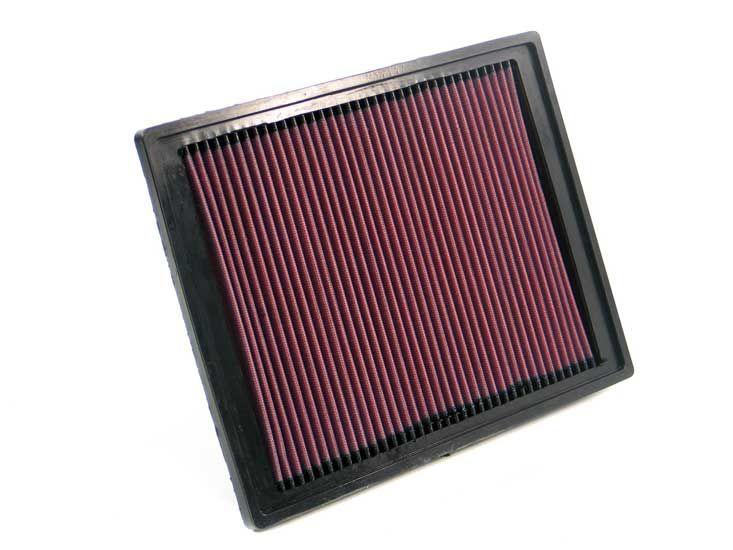 332337 Filtro de Aire K&N Filters 33-2337 - Gran selección — precio rebajado
