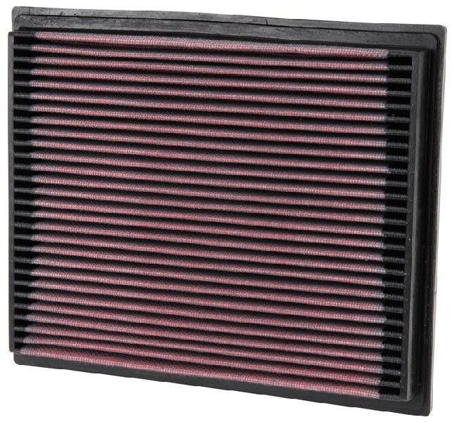 Original Въздушен филтър 33-2675 Опел