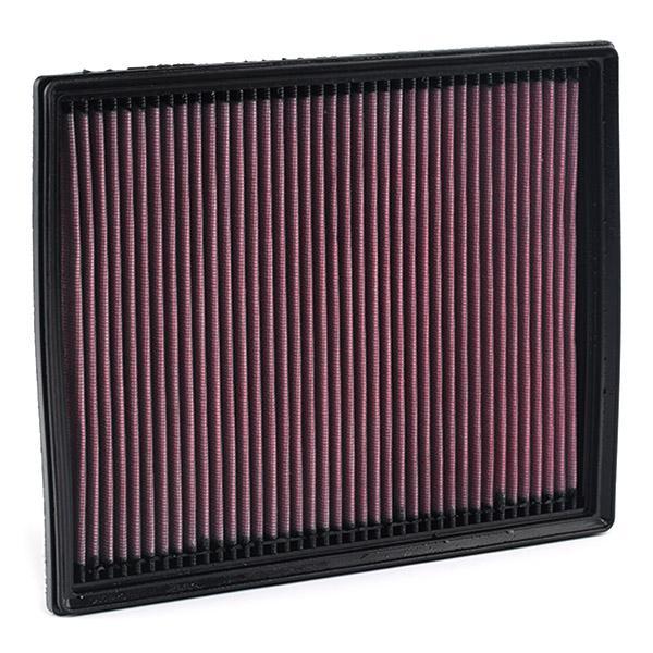 K&N Filters | Luftfilter 33-2787