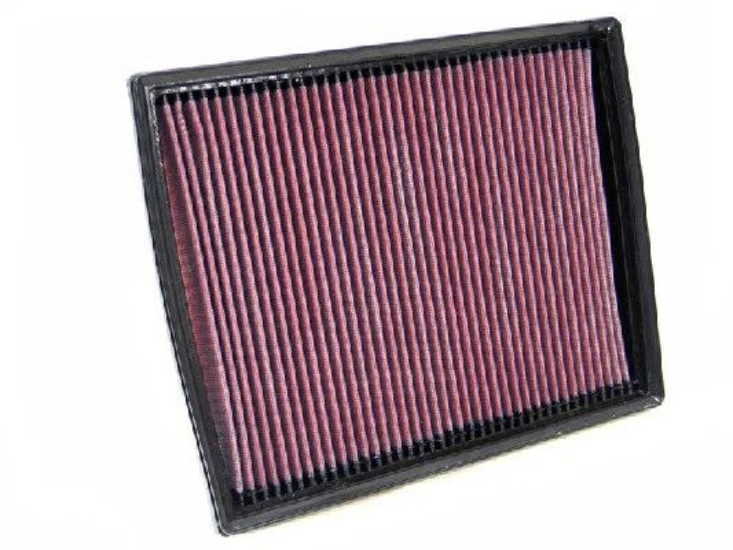 33-2787 Luftfilter K&N Filters - Køb til discount priser