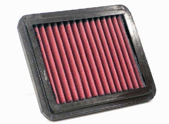 K/&n Filtre Filtre à air 33-3126 pour SUZUKI
