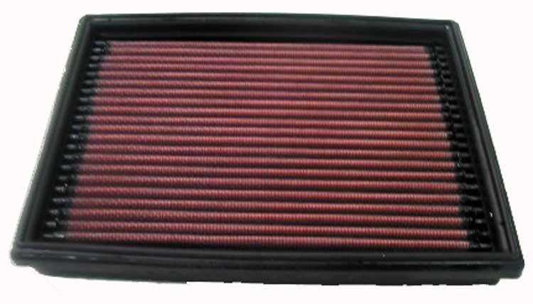 Achetez Filtre à air K&N Filters 33-2813 (Longueur: 206mm, Longueur: 206mm, Largeur: 170mm, Hauteur: 29mm) à un rapport qualité-prix exceptionnel