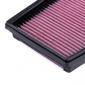 33-2849 Luchtfilter K&N Filters - Ervaar aan promoprijzen