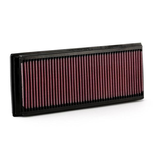 K&N Filters | Filtru aer 33-2865