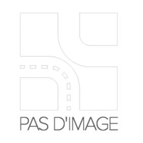 Achat de 33-2865 K&N Filters Filtres de longue durée Longueur: 341mm, Largeur: 135mm, Hauteur: 30mm Filtre à air 33-2865 pas chères