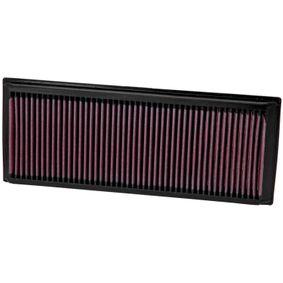 33-2865 Luftfilter K&N Filters - Køb til discount priser
