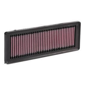 332931 Luchtfilter K&N Filters 33-2931 - Geweldige selectie — enorm verlaagd