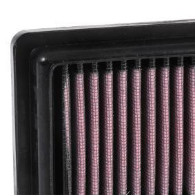 33-2931 Luchtfilter K&N Filters - Ervaar aan promoprijzen
