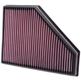 33-2942 Filtro de ar K&N Filters originais de qualidade