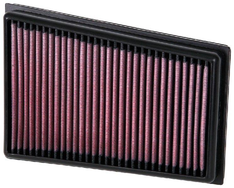 Vzduchový filter 33-2944 Nissan t31 rok 2014 — využite skvelú ponuku hneď!