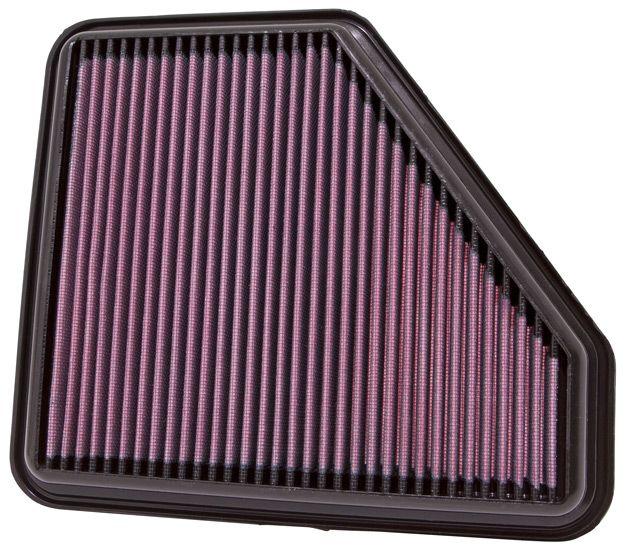 Zracni filter 33-2953 z izjemnim razmerjem med K&N Filters ceno in zmogljivostjo