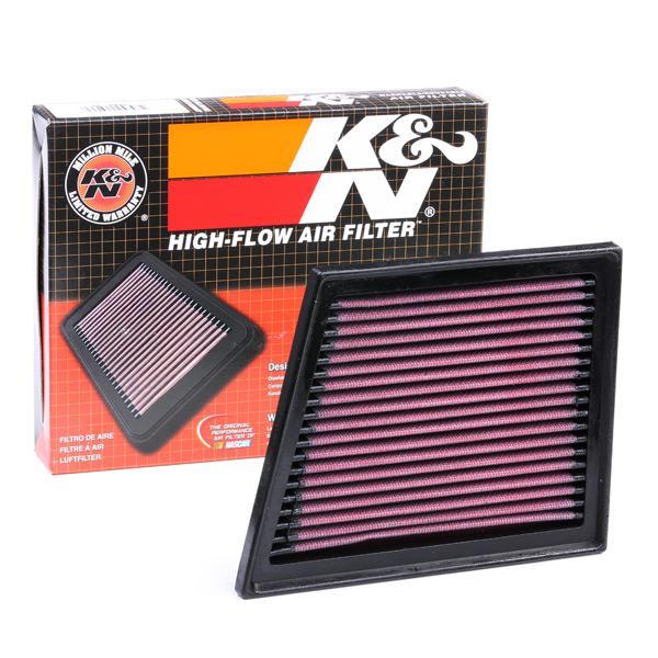K&N Filters | Luftfilter 33-2955