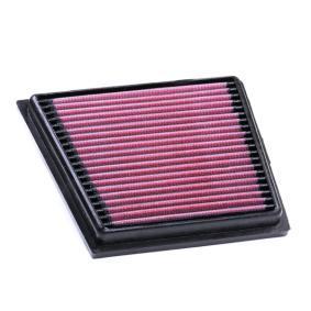 332955 Luftfilter K&N Filters 33-2955 Stor urvalssektion — enorma rabatter