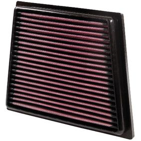 33-2955 Luftfilter K&N Filters - Billiga märkesvaror