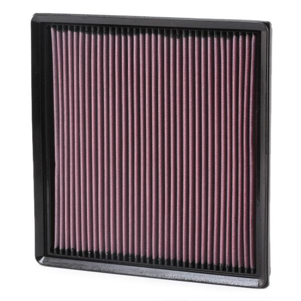 K&N Filters   Luchtfilter 33-2966