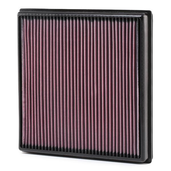 332966 Luchtfilter K&N Filters 33-2966 - Geweldige selectie — enorm verlaagd