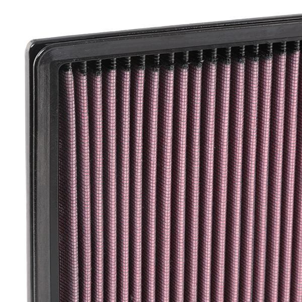 33-2966 Luchtfilter K&N Filters - Goedkope merkproducten