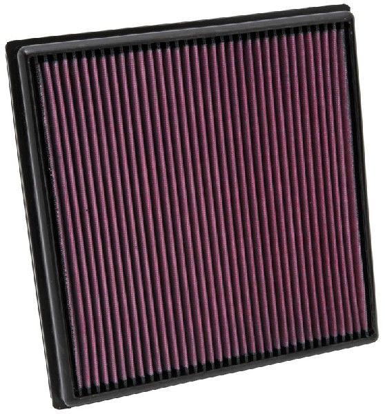 33-2966 Luchtfilter K&N Filters - Ervaar aan promoprijzen