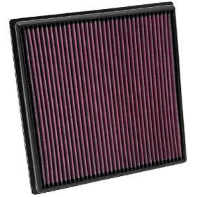 33-2966 Air Filter K&N Filters original quality