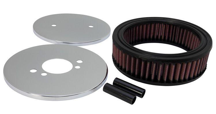56-1400 K&N Filters Sportluftfilter 56-1400 günstig kaufen