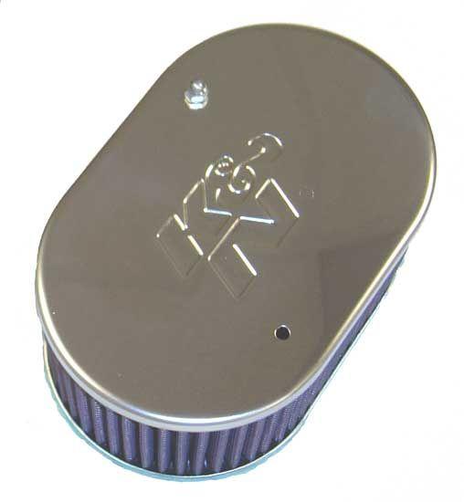 Sportovni filtr vzduchu 56-9265 s vynikajícím poměrem mezi cenou a K&N Filters kvalitou
