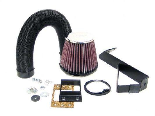 Sportluftfilter 57-0011 som är helt K&N Filters otroligt kostnadseffektivt