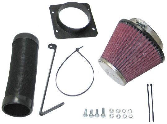Original Sportovni filtr vzduchu 57-0099 Volkswagen