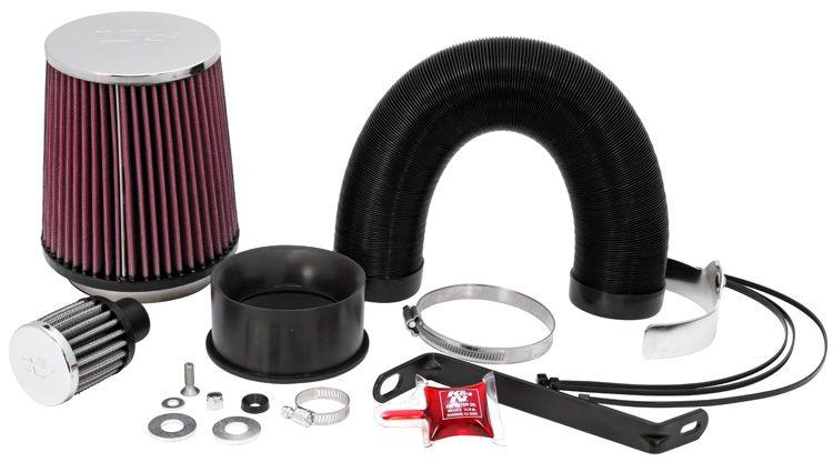 VW GOLF 2014 Sportluftfilter - Original K&N Filters 57-0425