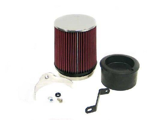 K&N Filters: Original Sportluftfilter 57-0440 ()