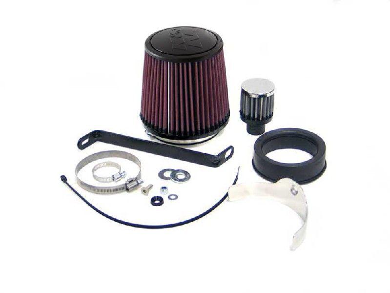 Αγοράστε 57-0479 K&N Filters Σύστημα σπορ φίλτρου αέρα 57-0479 Σε χαμηλή τιμή