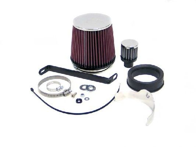 Σπορ φίλτρο αέρα 57-0479 K&N Filters με μια εξαιρετική αναλογία τιμής - απόδοσης